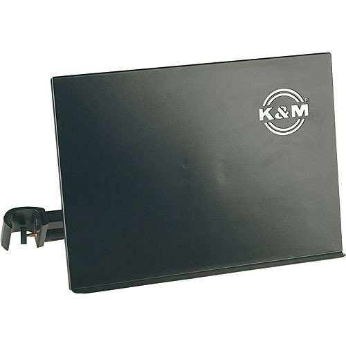 K&M 11540 Sheet Music and Document Holder