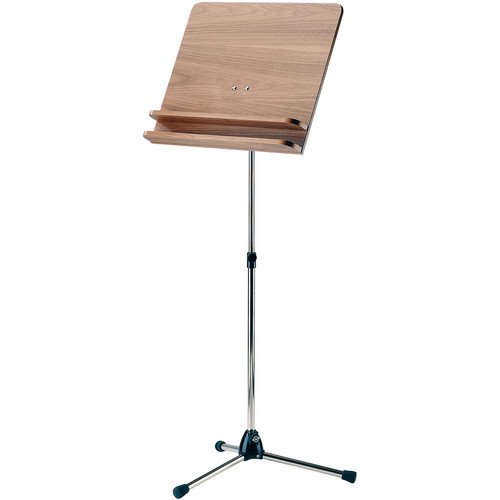 K&M 118/3 Orchestra Music Stand