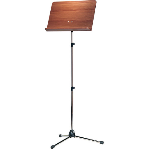 K&M 118/4 Orchestra Music Stand