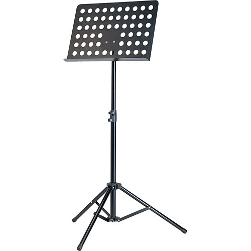K&M 11899 Steel Music Stand