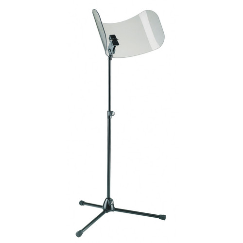 K&M 11900 Sound Abatement Music Stand