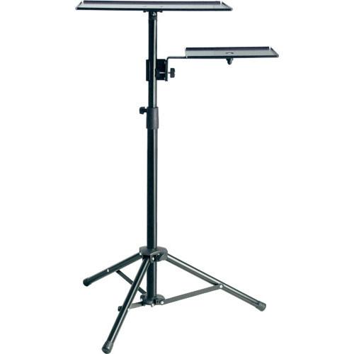 K&M 12150 Adjustable Laptop Stand