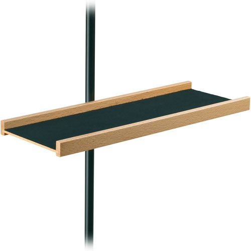 K&M 122A Wooden Tray (Beech)