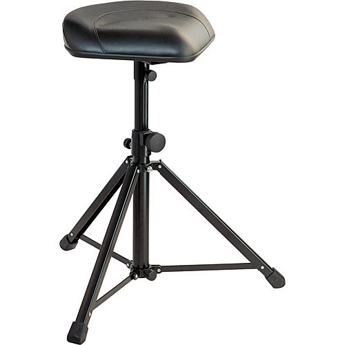 K&M 14052 Multi-Purpose Stool (Imitation Leather)