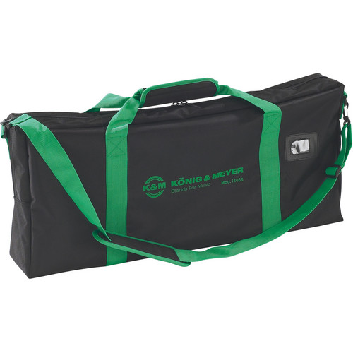 K&M 14068-000-00 Carrying Case