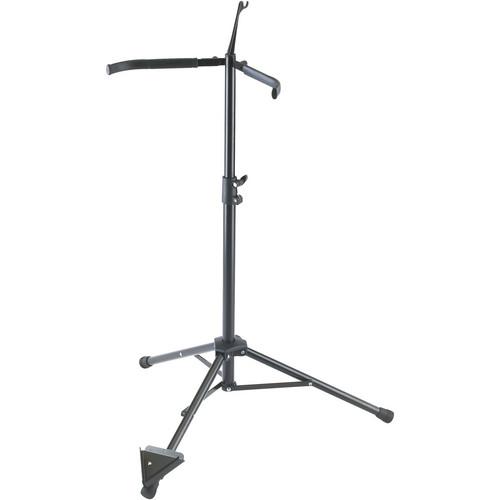K&M 141/1 Cello Stand (Black)