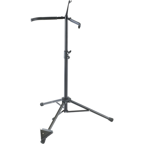 K&M 141/1 Cello Stand (Black)