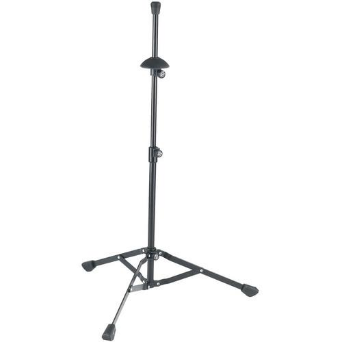 K&M 14990 Trombone Stand (Black)