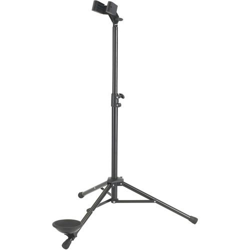 K&M Bassoon Stand (Black)