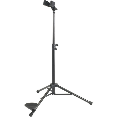 K&M Bassoon Stand (Black)