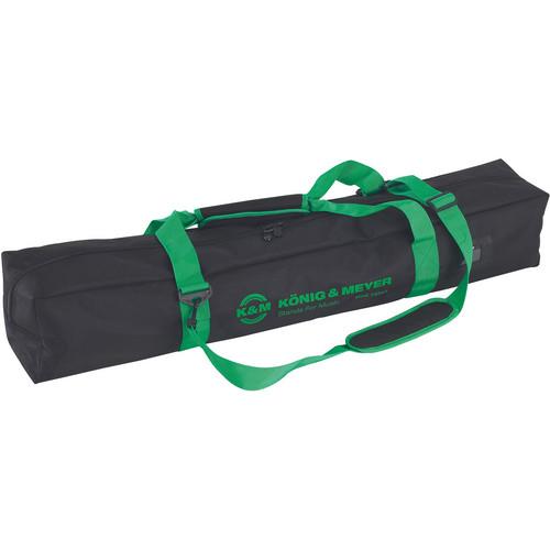 K&M 15043 Universal Carry Case (Black)
