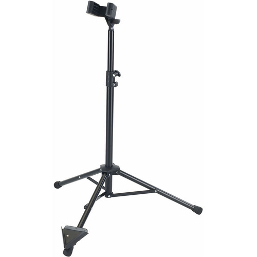 K&M Bass Clarinet Stand (Black)