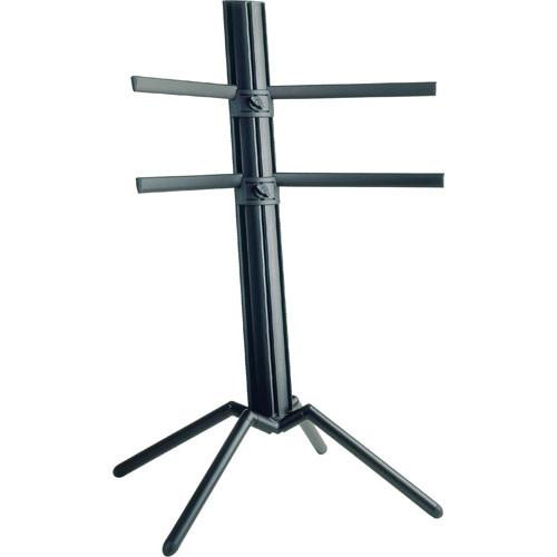 K&M 18850 Spider Keyboard Stand (Black)