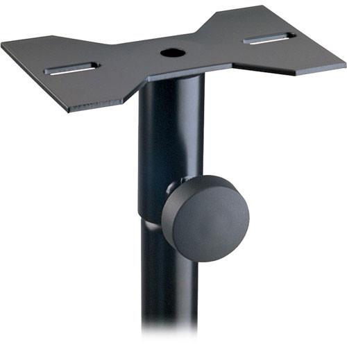 K&M 195/8 Slip-On Speaker Mounting Adapter