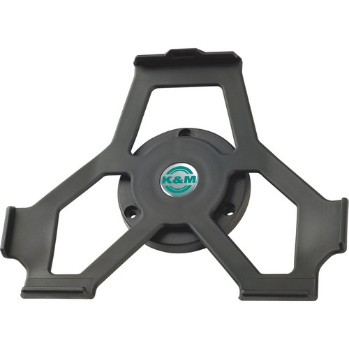 K&M iPad 2 Wall Mount Holder