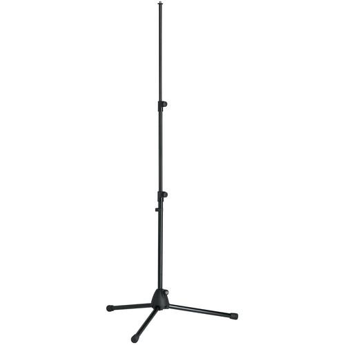 K&M 19900B Telescoping Microphone Stand