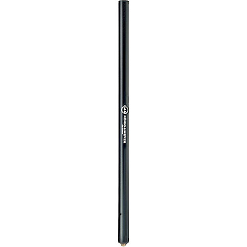 "K&M 21334 Distance Rod (34.6"", Black)"