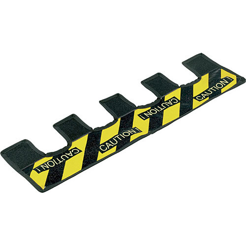 "K&M 21402 Reflective Warning Strip - 24x7"" (60x17.5cm)"