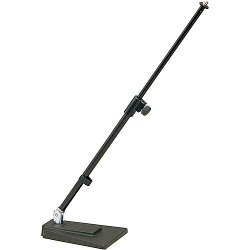 K&M Tiltable Microphone Stand