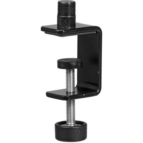 K&M 237B Table Clamp (Black)