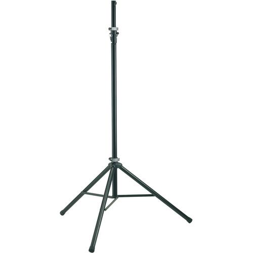 K&M Tripod Lighting Stand (Black, 10.5')