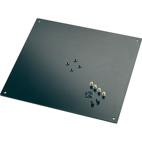 K&M 26792 Bearing Plate (Black)