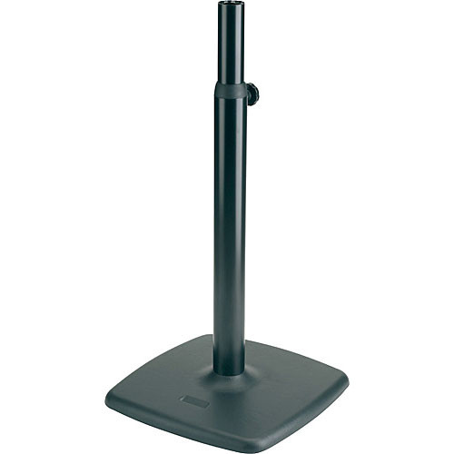 "K&M 26795 31-53"" Steel Monitor Stand"