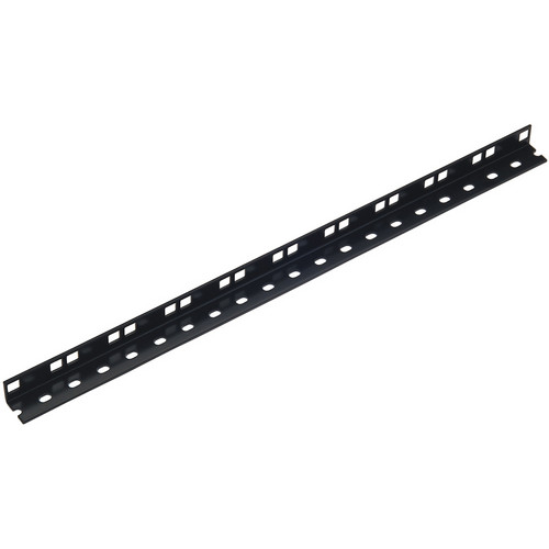 K&M 28410 Single Rack Rail