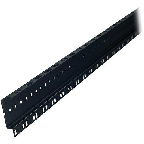 K&M 28635 Double Rack Rail