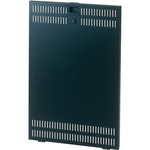 "K&M 483/6 19"" Rack Side Panel, 14 Space"