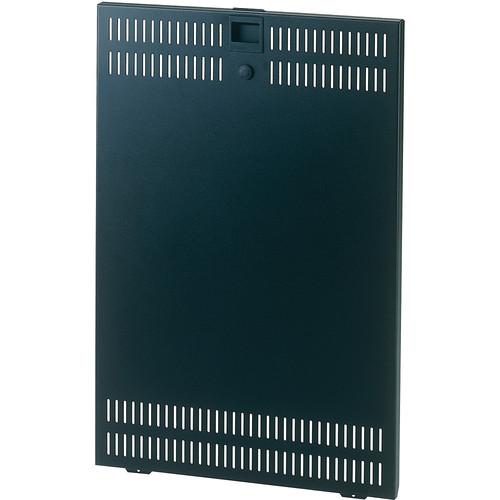 "K&M 483/6 19"" Rack Side Panel, 29 Space"