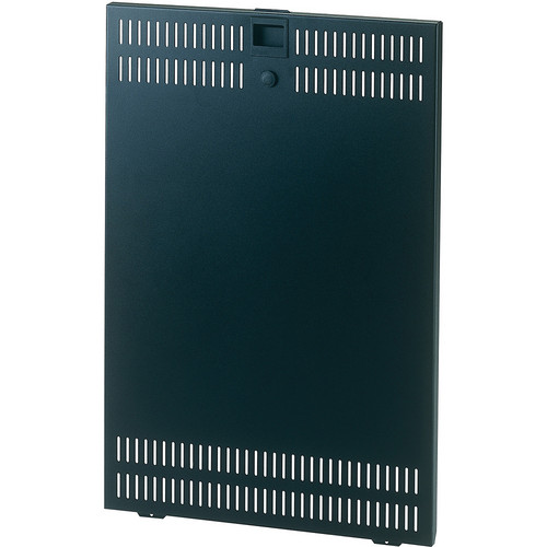 "K&M 483/6 19"" Rack Side Panel, 37 Space"