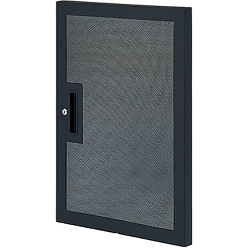 "K&M 483/8 19"" 37 Space Front Door"