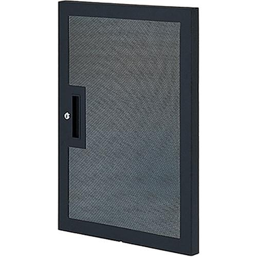 """K&M 483/919"""" 37 Space Plexi Front Door"""