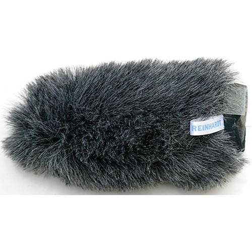 K-Tek KR-50-180 Fur Windsock for Rode Video Mic