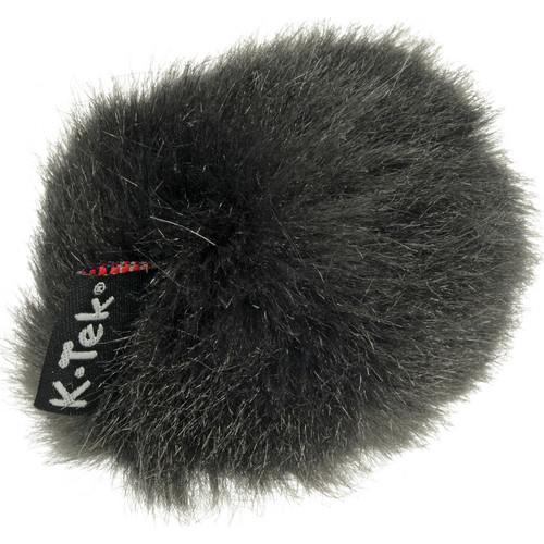K-Tek Microphone Windscreen Topper for Zoom H1