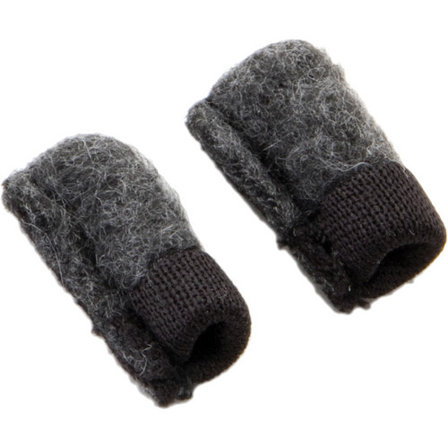 K-Tek KTMM Pair of Fleece Mini Toppers
