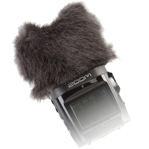 K-Tek Microphone Windscreen Topper for Zoom H2n