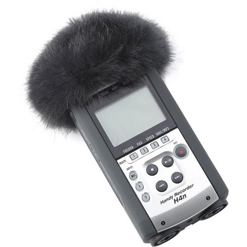 K-Tek Microphone Windscreen Topper for Zoom H4n