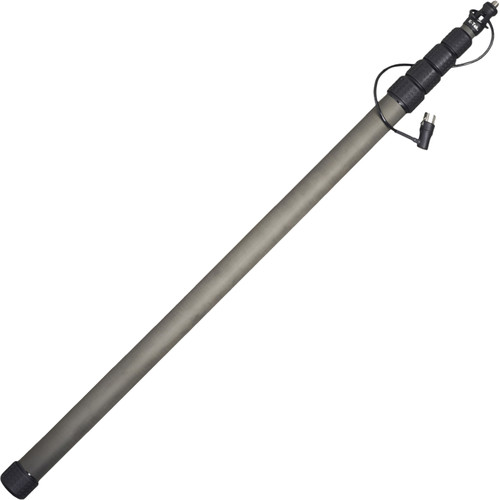 K-Tek K102CC 5-Section Klassic Series Lightweight Boompole