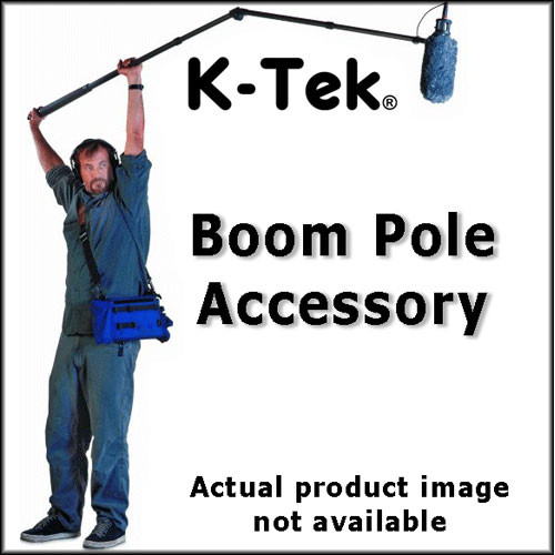 K-Tek K-MS - 20mm M/S Stereo Adapters for K-GPSS