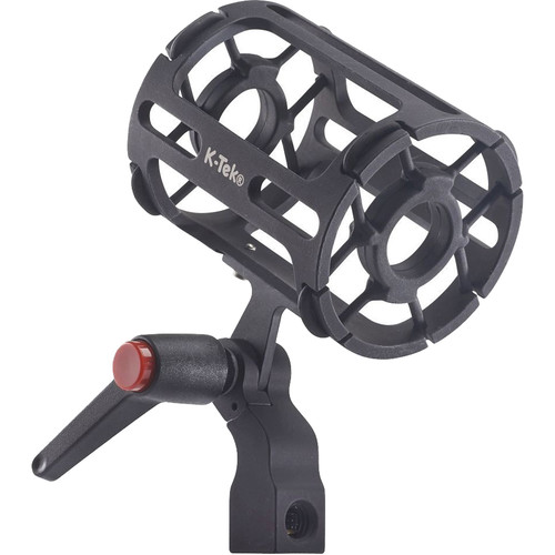 K-Tek K-Mount Microphone Shock Mount Suspension System