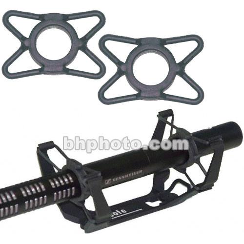 K-Tek Polymer Microphone Suspenders (Pair) for Shock Mounts