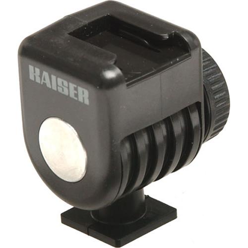 Kaiser Adjustable Flash Shoe