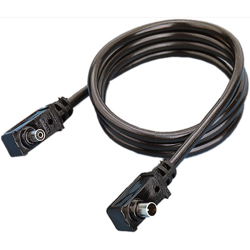 Kaiser PC Male to PC Female Extension Cord - 10' (3.3m)