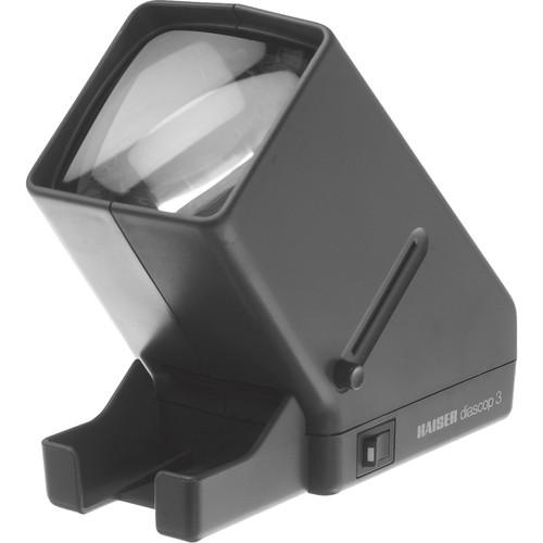 Kaiser Diascop 3 Viewer with 3x Lens