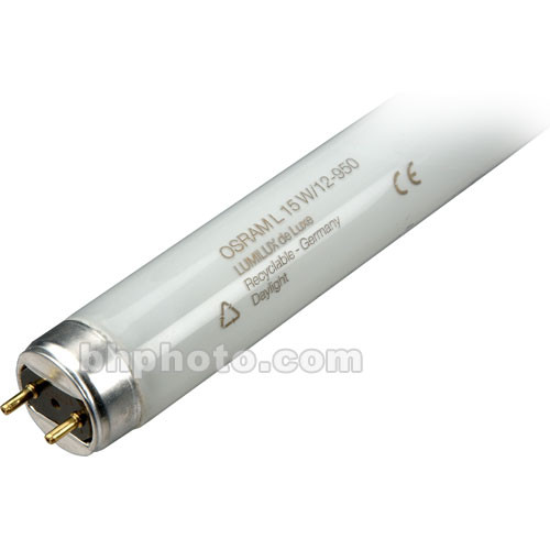 Kaiser 15w/5400K Replacement Lamp for ProLite Lightbox