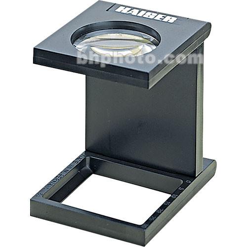 Kaiser 5x Folding Magnifier
