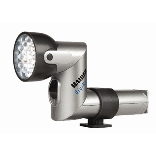 Kaiser 203285 digiNova 2 LED Video Light