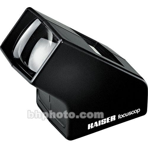 Kaiser 4x Double Lens Magnifier